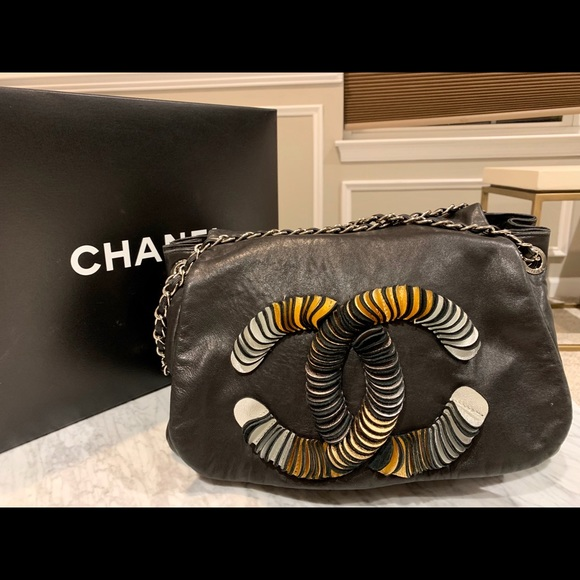 edd0420734b4 CHANEL Bags | Vintage Bag | Poshmark